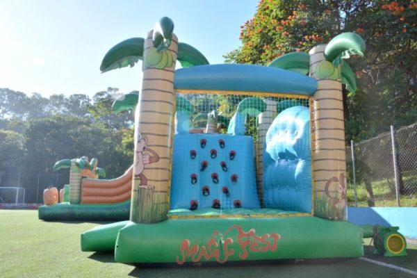 festa-infantil-toboga-selva-magica