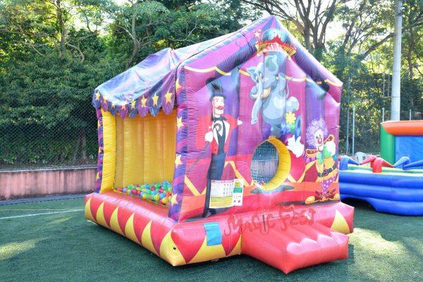 locacao-de-piscina-de-bolinhas-circo