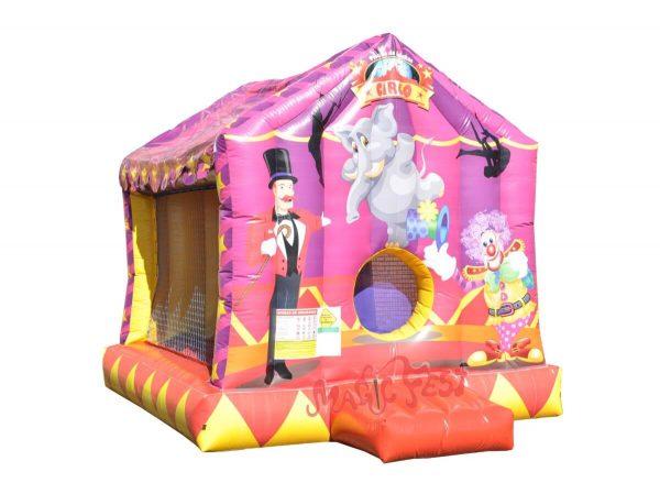 piscina-de-bolinhas-circo