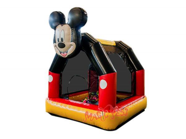 locação-de-brinquedos-piscina-de-bolinhas-mickey