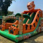 festa-infantil-tobogã-tigrão-2