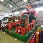 festas-infantis-tobogã-tigrão