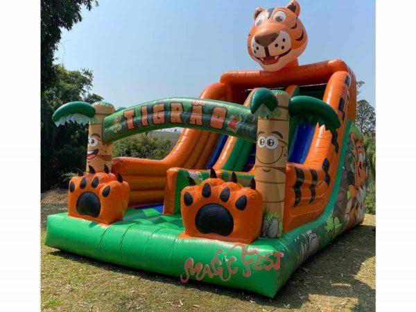 festas-infantis-tobogã-tigrão-2