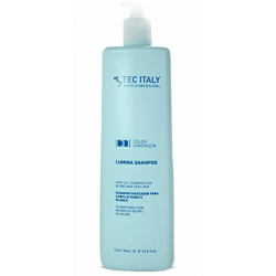 Shampoo Tec Italy Lumina 1000ml Color Dimension