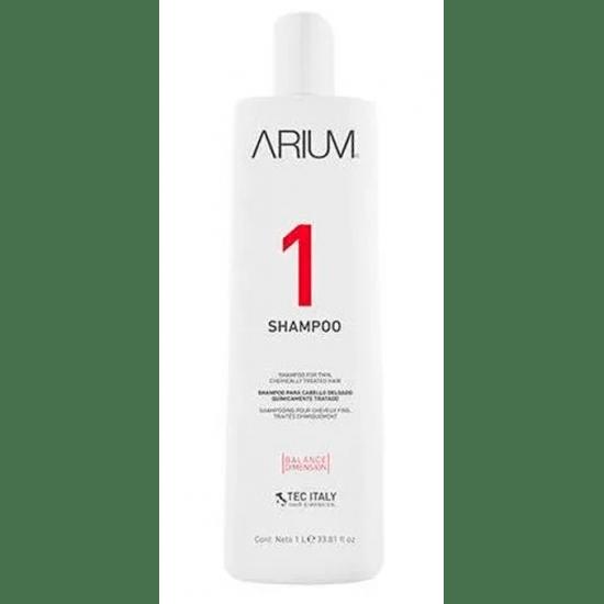 Shampoo 1000ml Tec Italy  Arium 1