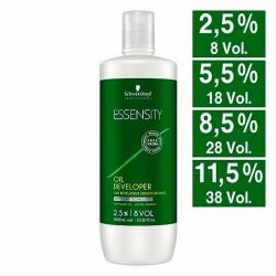 Schwarzkopf Essensity Loção Ativadora 2,5% 8 Volumes