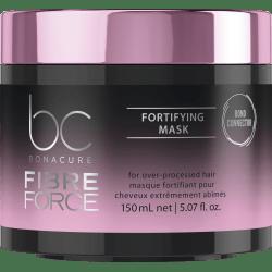 Schwarzkopf BC Fibre Force Máscara Fortificante 150ml