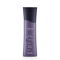 Amend Shampoo Intensificador  Amend Pós Progressiva 250ml