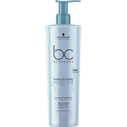 Schwarzkopf Shampoo Micellar Hyaluronic Moisture Kick 500ml