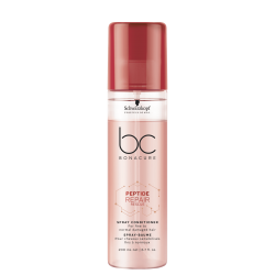 Schwarzkopf BC Spray Condicionador Peptide Repair Rescue 200ml