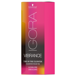 Igora Royal Vibrance Tone on Tone 0-77 Potencializador Cobre