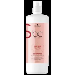 Schwarzkopf BC Shampoo Micellar Peptide Repair Rescue Deep Nourishing 1000ml