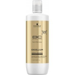 Schwarzkopf Shampoo Excellium Taming  1000ml