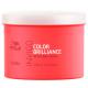 Wella Professionals Invigo Color Brilliance Máscara 500g