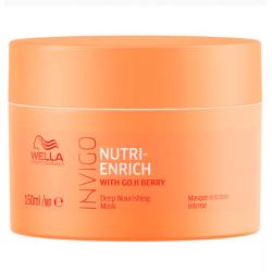 Wella Professionals Invigo Nutri-Enrich Máscara de Nutrição 150ml