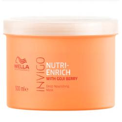 Wella Professionals Invigo Nutri-Enrich Máscara de Nutrição 500ml