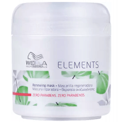 Wella Professionals Elements Renewing Máscara Capilar 150ML