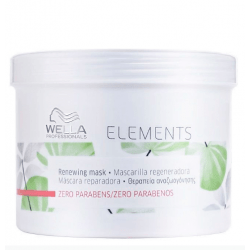 Wella Professionals Elements Renewing Máscara Capilar 500ML