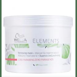 Wella Professionals Elements Renewing Máscara Capilar 500ML
