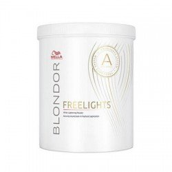 Wella Blondor Freelights Pó Descolorante 800g
