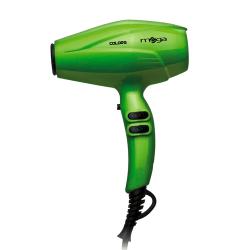 Secador de Cabelo Mega Colors 2000W Verde 220V