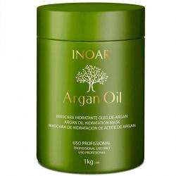 Inoar Argan Oil - Máscara 1kg