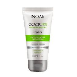 Inoar Cicatrifios Leave-in 50ml