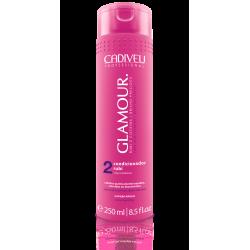 Cadiveu Glamour Rubi - Condicionador 250ml