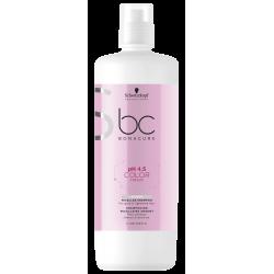 Schwarzkopf Shampoo Micellar pH 4.5 Color Freeze Silver 1000ml