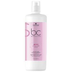 Schwarzkopf Shampoo Micellar pH 4.5 Color Freeze Sulfate-free 1000ml