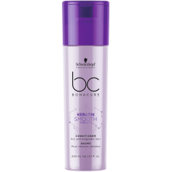 Schwarzkopf Condicionador Keratin Smooth Perfect 200ml