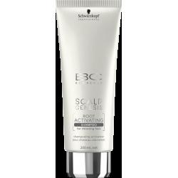 Schwarzkopf BC Scalp Genesis Shampoo Ativador de Raízes 200ml
