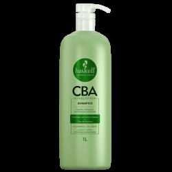 Haskell Shampoo CBA Amazônico 1000ml