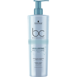 Schwarzkopf Micellar Cleansing Conditioner Hyaluronic Moisture Kick 500ml