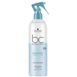 Schwarzkopf Spray Condicionador Hyaluronic Moisture Kick 400ml
