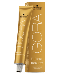 Igora Royal Absolutes