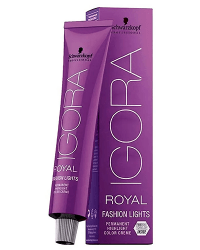 Igora Royal Fashion