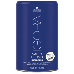 Schwarzkopf Igora Vario Blond Super Plus Pó Descolorante 450g