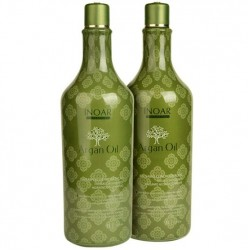 Inoar Argan Oil Kit (2 Produtos)