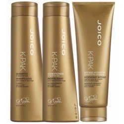 Joico K-Pak To Repair Damage Kit deTratamento Trio (3 Produtos)
