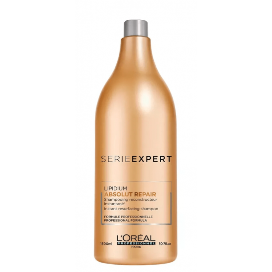 Loreal Profissional Absolut Repair Lipidium Shampoo 1,5L