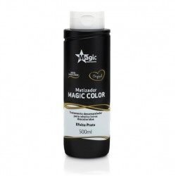 Magic Color Matizador Efeito Prata 500ml
