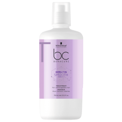 Schwarzkopf Máscara Tratamento Keratin Smooth Perfect 750ml