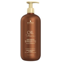 Schwarzkopf Oil Ultime Argan & Barbary Fig Óleo em Shampoo 1000 ml