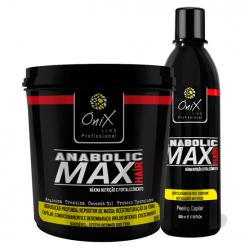Onix Liss  Max Hair 2 Produtos