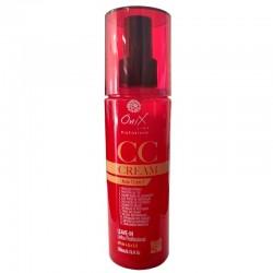 Ônix Liss CC Cream - 12 Benefícios em 1 único produto