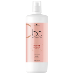 Schwarzkopf Bc Condicionador Peptide Repair Rescue 1000ml
