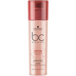 Schwarzkopf Bc Condicionador Peptide Repair Rescue 200ml