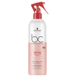 Schwarzkopf BC Spray Condicionador Peptide Repair Rescue 400ml