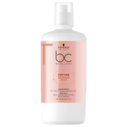 Schwarzkopf BC Máscara Peptide Repair Rescue 750ml
